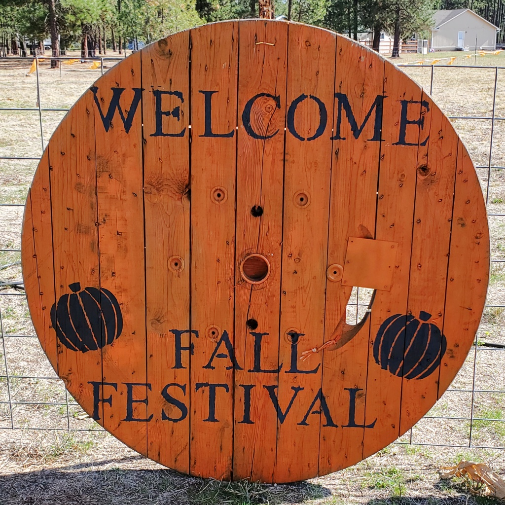 Stone Lodge Farms Fall Festival